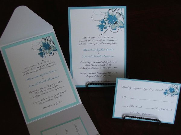 photo 7 of Simply Divine Invitations