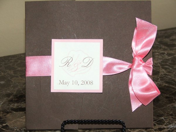 photo 9 of Simply Divine Invitations
