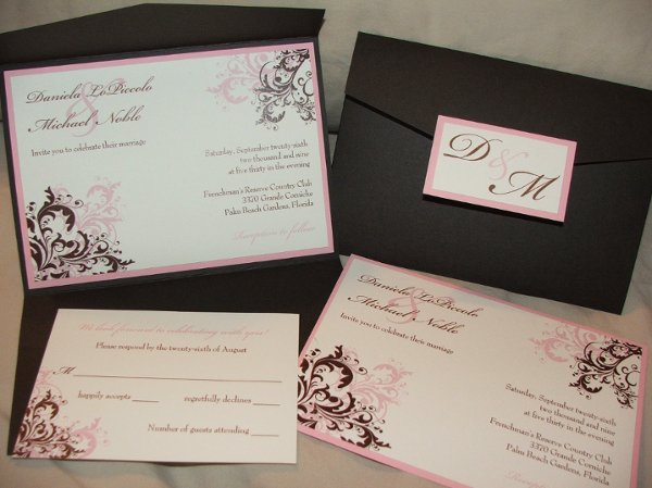 photo 6 of Simply Divine Invitations