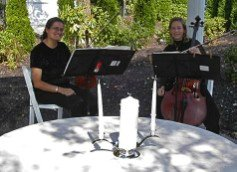 photo 4 of Amaryllis Ensemble