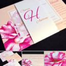 130x130 sq 1389811740554 pinkorangeflowerinvitatio