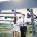 130x130 sq 1413487345533 park city white barn engagement photos 0737