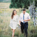 130x130 sq 1413487372759 park city white barn engagement photos 0746