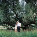 130x130 sq 1413487380579 park city white barn engagement photos 0748