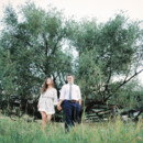 130x130 sq 1413487384003 park city white barn engagement photos 0749