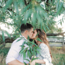 130x130 sq 1413487391498 park city white barn engagement photos 0752