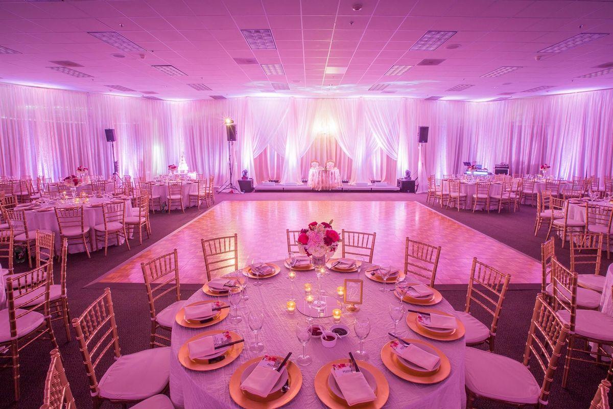 The terrace at willow glen venue san jose ca for Wedding dress rental san jose