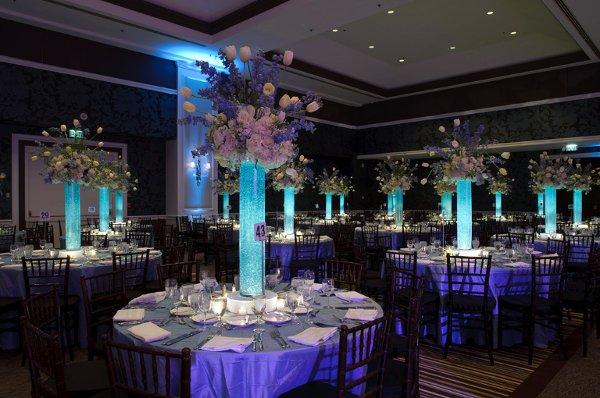 The Fairmont San Jose San Jose CA Wedding Venue