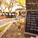 Canyon Lake Cabins And Cottages Wedding Ceremony