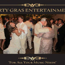 Party Gras Entertainment