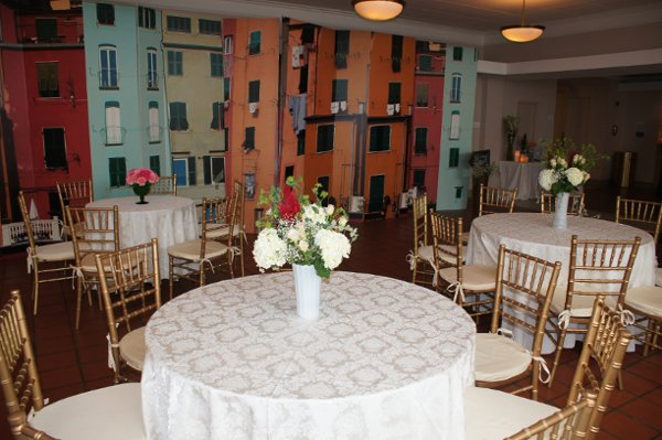 photo 5 of Diverse Catering and Event Design