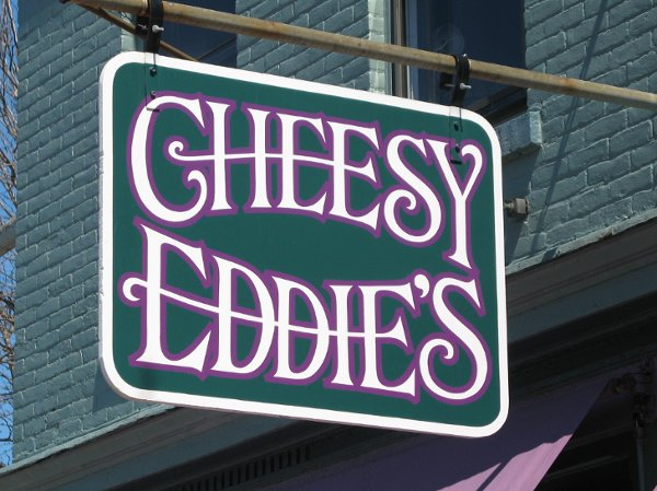 photo 1 of Cheesy Eddie's