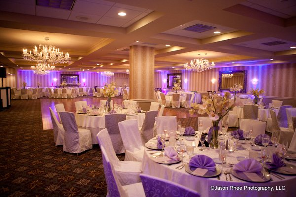 photo 1 of Sterling Ballroom at the DoubleTree by Hilton Tinton Falls - Eatontown