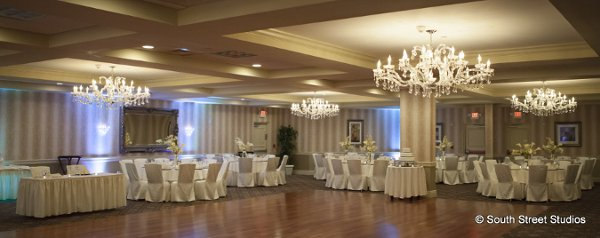 photo 21 of Sterling Ballroom at the DoubleTree by Hilton Tinton Falls - Eatontown