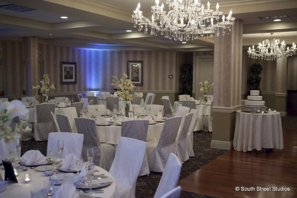 photo 75 of Sterling Ballroom at the DoubleTree by Hilton Tinton Falls - Eatontown