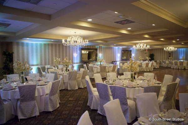 photo 76 of Sterling Ballroom at the DoubleTree by Hilton Tinton Falls - Eatontown