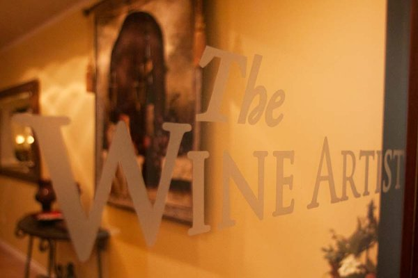 photo 42 of The Wine Artist