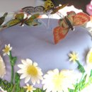 130x130 sq 1262756986820 butterflyweddingcake