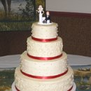 130x130 sq 1262757009602 fourtieredweddingcakescr