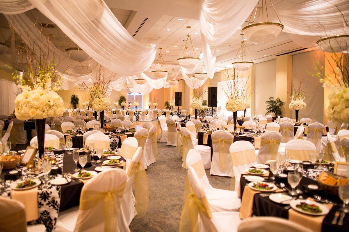 Kovens Conference Center Venue Miami Fl Weddingwire