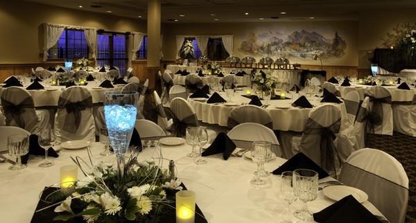 Icicle village resort leavenworth wa wedding venue for Leavenworth wa wedding venues