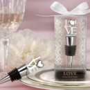 130x130 sq 1445009979456 love chrome bottle stopper wedding favors 15