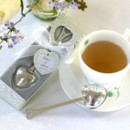 130x130 sq 1445010139489 tea time heart tea infuser in tea time favor gift