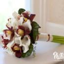 130x130 sq 1365032336474 classic callas bouquet