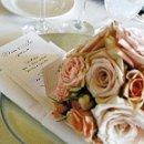 130x130 sq 1235593814607 flowermenu theknot