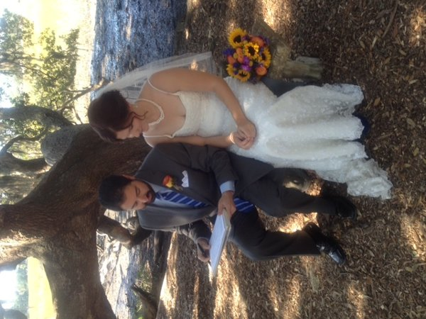 photo 4 of Custom Wedding Ceremonies