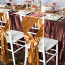 130x130 sq 1418054107567 chair sash ties thanksgiving table ideas smartyhad