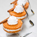 130x130 sq 1418054225085 no bake pumpkin cheesecake trifle recipe fall smar