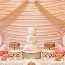 130x130 sq 1428445461556 close up cake table 2