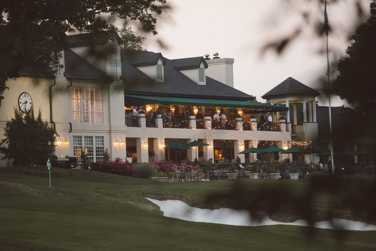 Whitemarsh Valley Country Club - Venue - Lafayette Hill, PA - WeddingWire