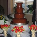 130x130 sq 1235308694083 chocolate fountain10
