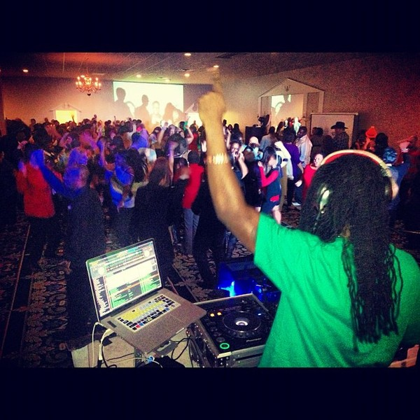 1378783433860 197830101513779860537551503247535n Toledo wedding dj