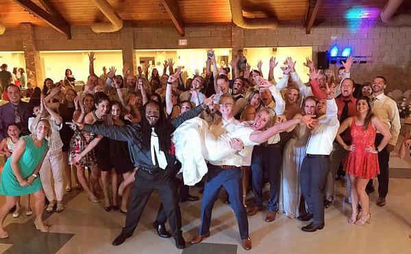 1500902472967 2026489713922578775271583730413869271714061n Toledo wedding dj