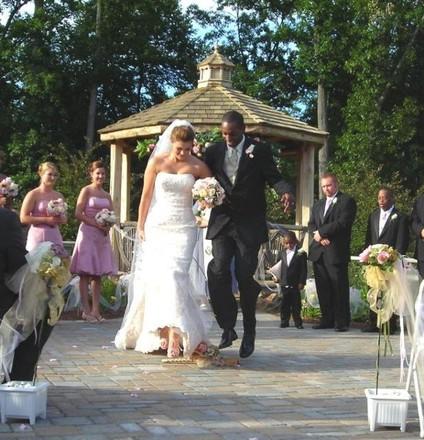 Judith L Guasch MDiv Wedding Officiant