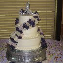 130x130 sq 1309226122742 3tierbuttercreamweddingcake