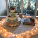 130x130 sq 1310063915707 weddingandgroomscake