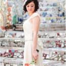 130x130 sq 1394670296828 vintage bridal gown