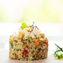 130x130 sq 1442375627963 quinoa salad divine food catering