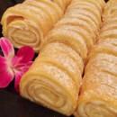 130x130 sq 1487786473778 lemon cake roll