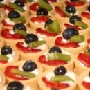 130x130 sq 1487786485180 miniature fresh fruit tartlettes