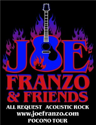 Joe Franzo & Friends