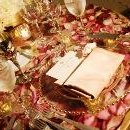 130x130 sq 1243614316621 tabletopweddingritz130