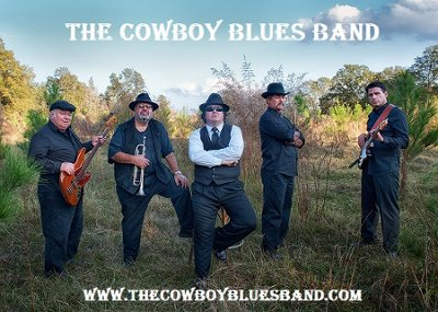 Cowboy Blues Band
