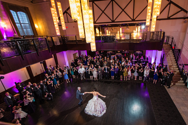1430419045242 Phoenixville Foundry Wedding 30 Phoenixville wedding venue