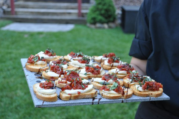 photo 3 of The Glover Mansion and Red Rock Catering