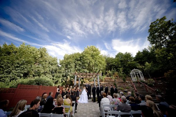 photo 7 of The Glover Mansion and Red Rock Catering
